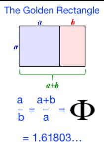 golden-rectangle